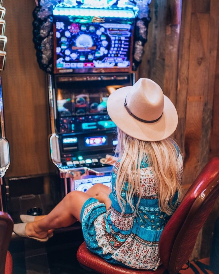 Slot Games that require skills