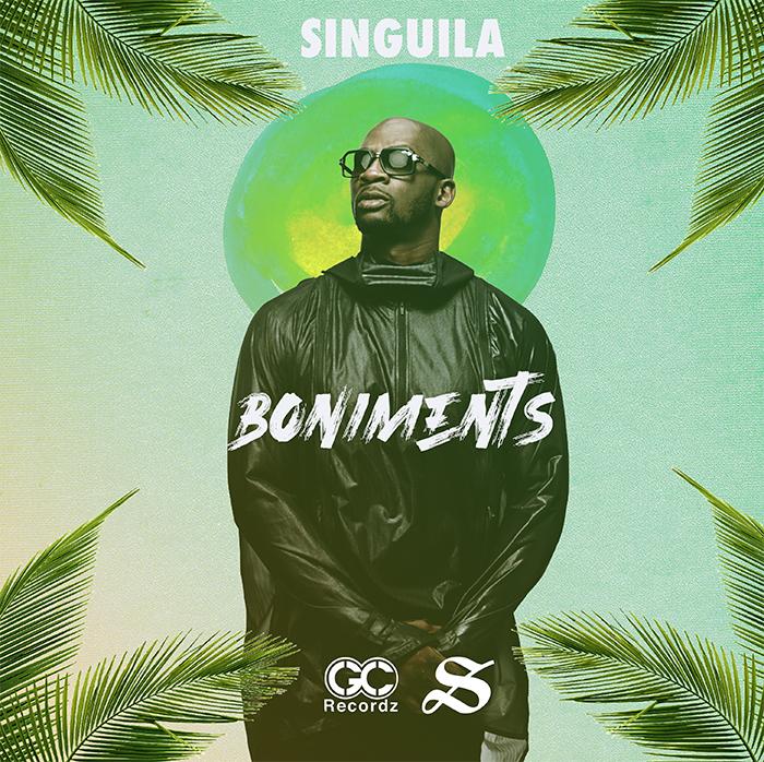 """Singuila met la femme à l'honneur dans son nouveau single """"Boniments"""" !"""