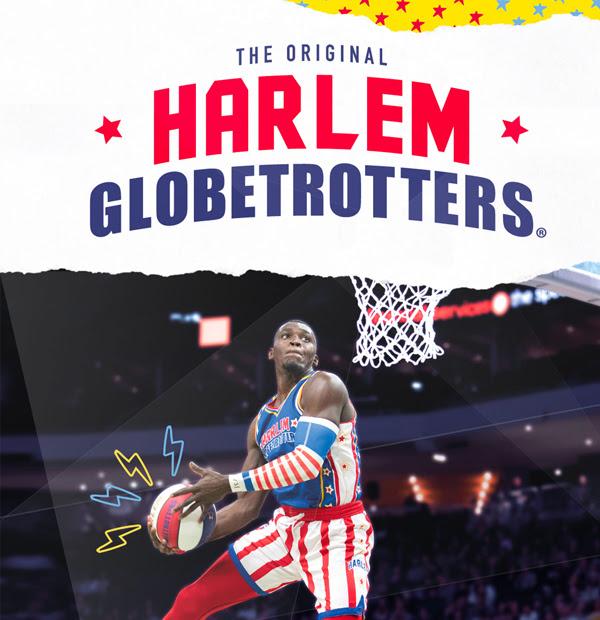 Les Harlem Globetrotters vont sillonner la France en octobre 2020