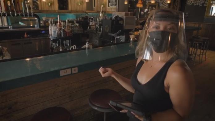 Comment le bar St Édouard protège sa clientèle du COVID-19