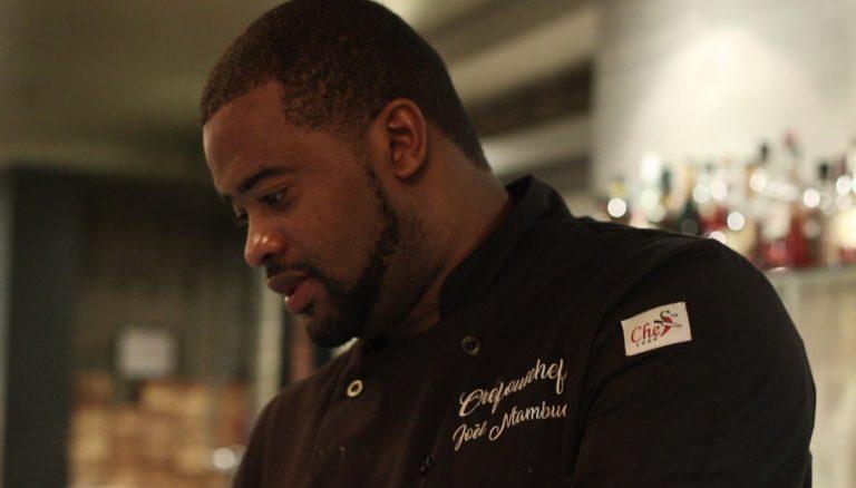 Comment ce chef cuisinier a-t-il réussi à sauver son entreprise?