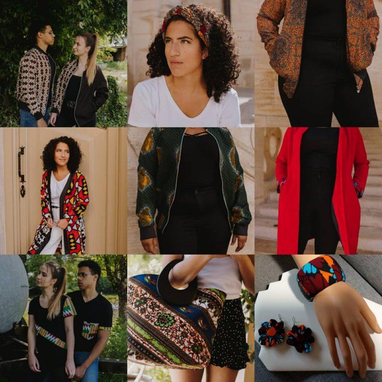 Projecteur sur Js-ethniklothes pour habiller votre été